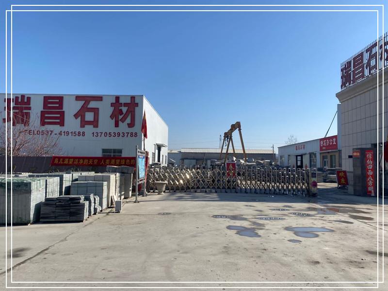 瑞昌山东石材生产厂家供货商