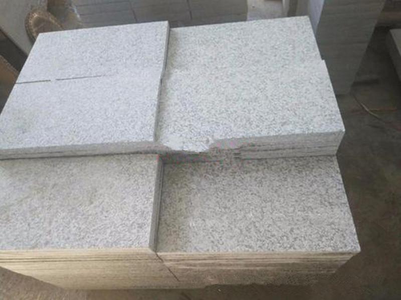 芝麻白天然石材
