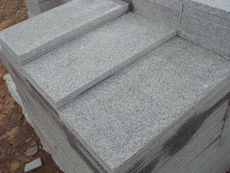 芝麻白花岗岩g603
